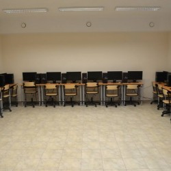 Otwarcie nowego skrzydła Szkoły Podstawowej w Młochowie