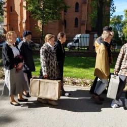Obchody Dnia Pamięci Więźniów Obozu Dulag