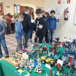 IV Wystawa klocków LEGO