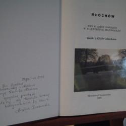 100-lecie Odzyskania Niepodległości - historia Młochowa
